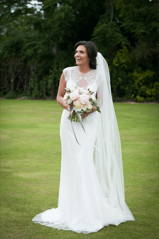 Acacia by Suzanne Neville - Chewton Glen Wedding Photoshoot