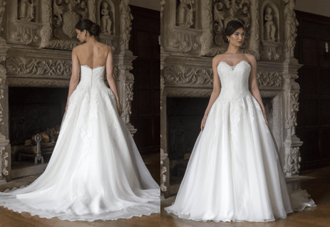 Anna Bridal Couture - Augusta Jones - Dasha