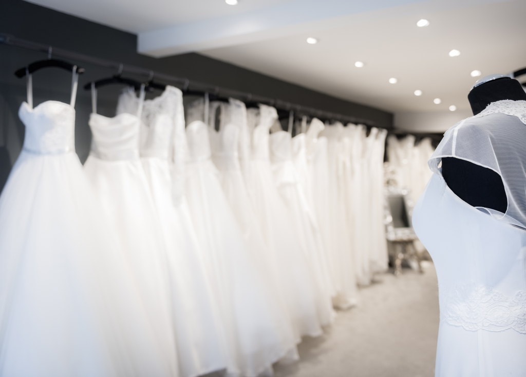 Anna Bridal Couture Ringwood