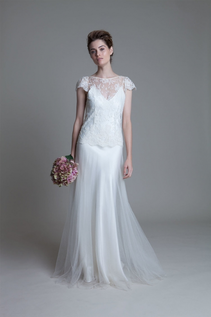 Wedding Dress Designer Halfpenny London