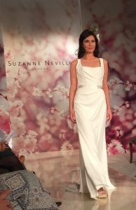 'Ornella' from the 2016 Songbird Collection by Suzanne Neville